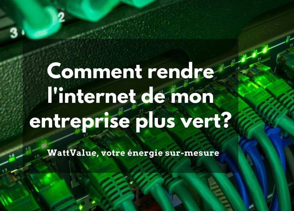 AFP: L'électricité garantie verte à encore du mal à séduire les consommateurs