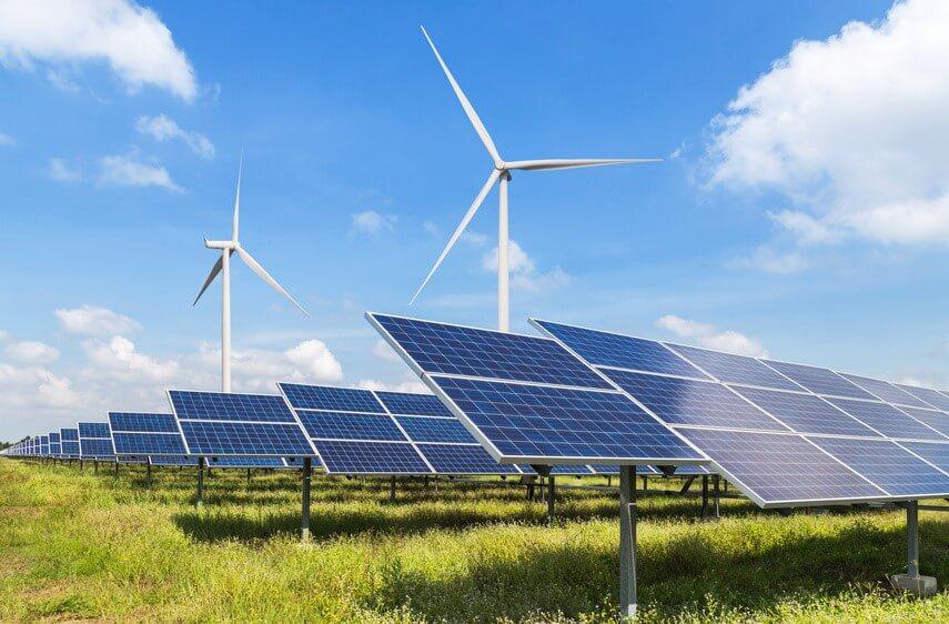 ENERGIE VERTE EDF