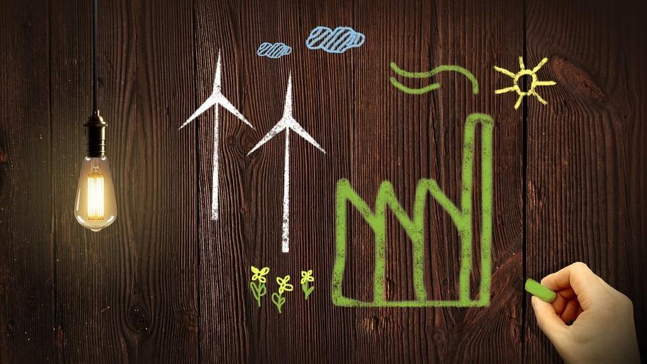 énergies renouvelables en France