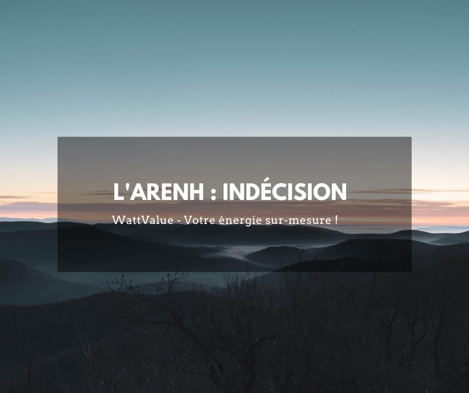 img - l'ARENH indécision