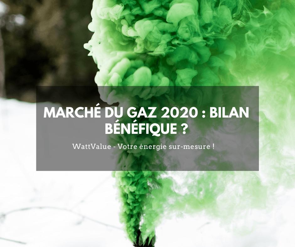 image - Marché du gaz 2020